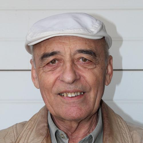 Karel SKOKAN