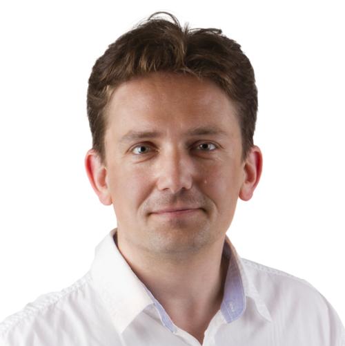 PhDr. Jiří KACETL